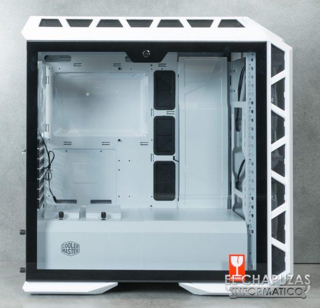 Cooler Master MasterCase H500P Mesh White 12 622x600 23