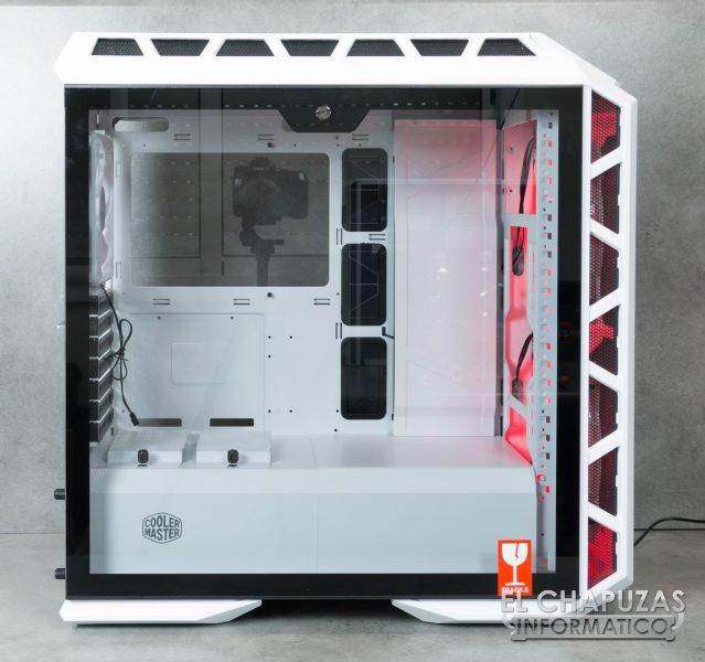 Cooler Master MasterCase H500P Mesh White 13 639x600 24