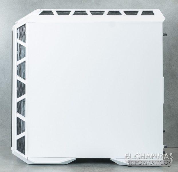 Cooler Master MasterCase H500P Mesh White 14 622x600 25