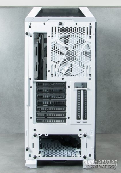 Cooler Master MasterCase H500P Mesh White 15 421x600 26