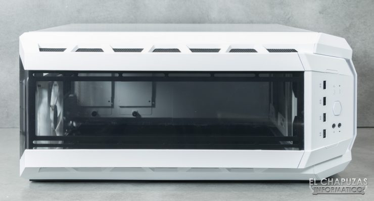 Cooler Master MasterCase H500P Mesh White 16 740x399 27