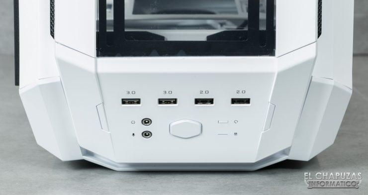 Cooler Master MasterCase H500P Mesh White 17 740x392 28