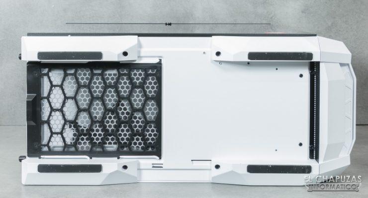 Cooler Master MasterCase H500P Mesh White 18 740x399 29