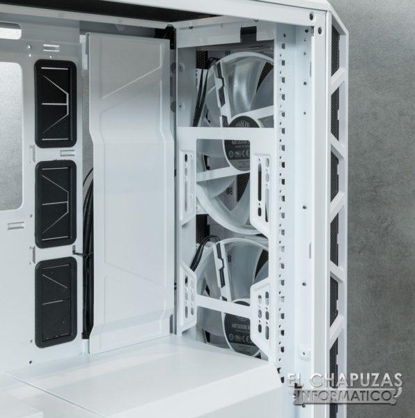 Cooler Master MasterCase H500P Mesh White 21 596x600 32