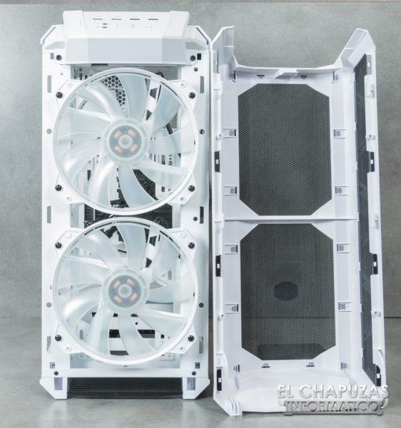 Cooler Master MasterCase H500P Mesh White 22 562x600 33