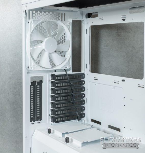 Cooler Master MasterCase H500P Mesh White 23 569x600 34