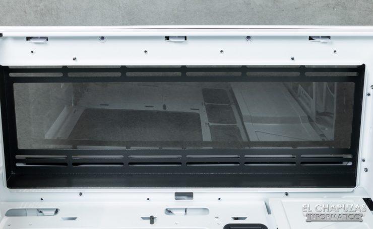 Cooler Master MasterCase H500P Mesh White 24 740x455 35