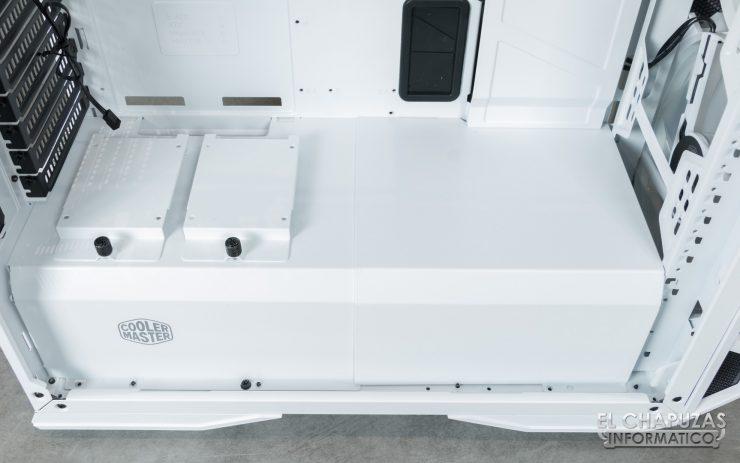 Cooler Master MasterCase H500P Mesh White 25 740x463 36