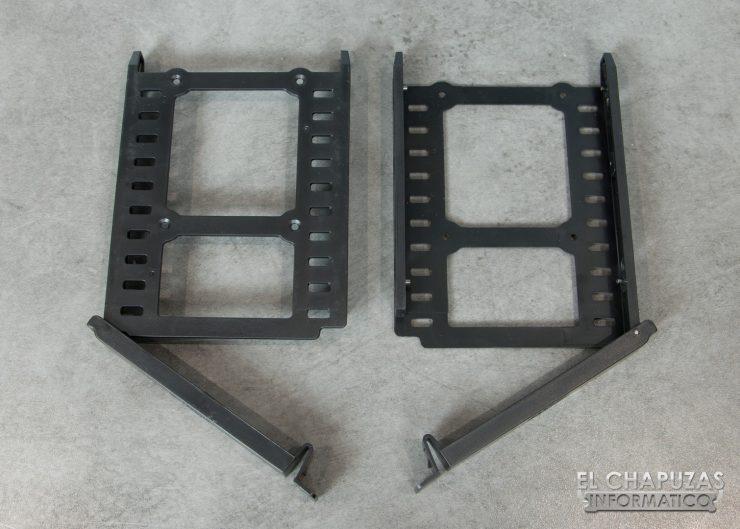 Cooler Master MasterCase H500P Mesh White 27 740x529 38