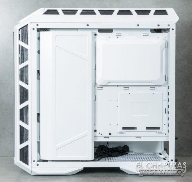 Cooler Master MasterCase H500P Mesh White 28 635x600 39