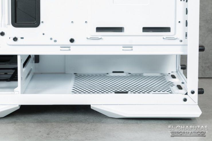 Cooler Master MasterCase H500P Mesh White 30 740x493 41