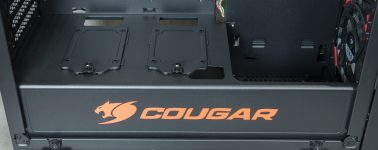 Review: Cougar Panzer-G