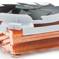 El Cryorig C7G será primer disipador CPU con recubrimiento de grafeno