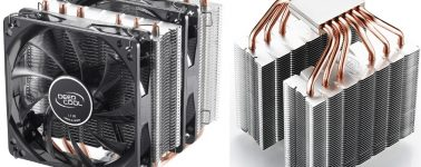 [Sorteo Finalizado] 3x disipadores DeepCool Neptwin V2 + 20% descuento en productos