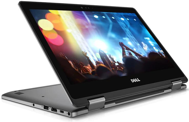 Dell Inspiron 13 7000 1 0