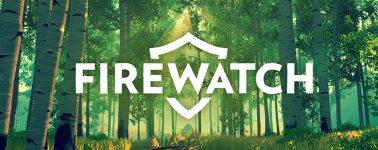 Valve adquiere Campo Santo, el estudio detrás de Firewatch