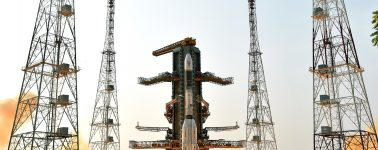 India pierde el contacto con el GSAT-6A, su satélite de comunicaciones más poderoso. Fue lanzado el jueves