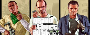 Rockstar anuncia el Grand Theft Auto V: Premium Online Edition