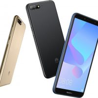 Huawei Y6 (2018): Un terminal de gama de entrada de 5.7″, SoC Snapdragon 450 y 3000 mAh