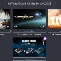 Humble Strategy Bundle: Pack de juegos de estrategia desde 0,81 euros