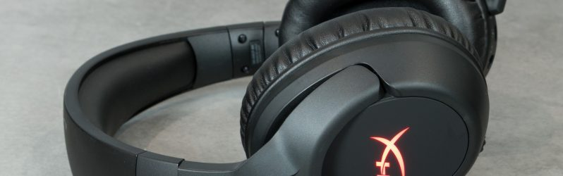 Review: Kingston HyperX Cloud Flight