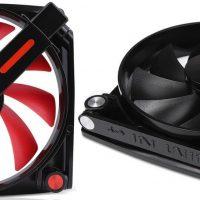 El ventilador In Win Mars sale a la venta en Europa por 59.90 euros
