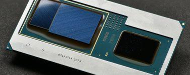 Los gráficos de Intel Kaby Lake-G tienen mucho más de Polaris que de Vega