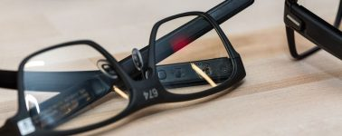 Intel cancela el desarrollo de sus gafas inteligentes 'Vaunt', no hay más dinero en la hucha