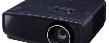 JVC se suma a la moda de proyectores DLP 4K con su LX-UH1