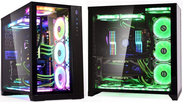 Lian Li PC O11 Dynamic 1 740x411 0