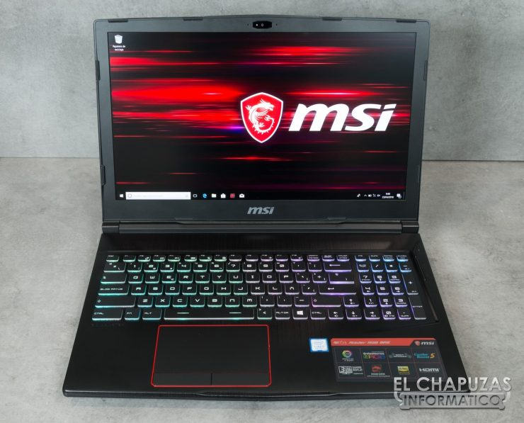 MSI GE63 Raider RGB 8RE 10 740x597 12