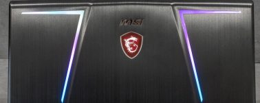 Review: MSI GE63 RAIDER RGB 8RE