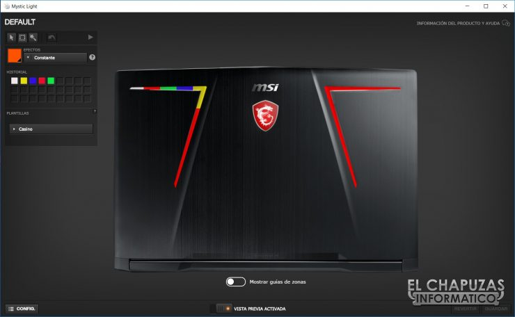 MSI GE63 Raider RGB 8RE Software 03 740x456 34
