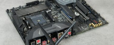 Review: MSI X470 Gaming M7 AC