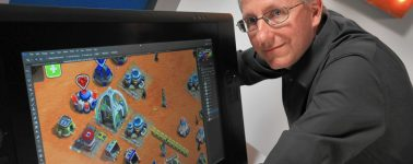 Mike Verdu abandona su puesto de viceprecidente en Electronic Arts