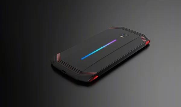 Nubia Red Magic smartphone gaming 1