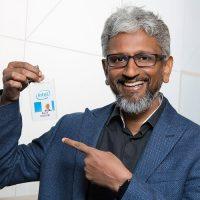 Raja Koduri presentará un evento de Samsung después de que Intel anunciara la subcontratación de silicios