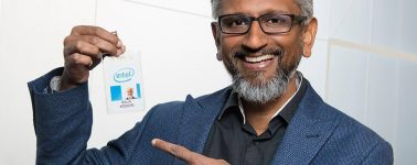 Raja Koduri visita la fábrica de Samsung Electronics tras anunciar sus 5nm EUV
