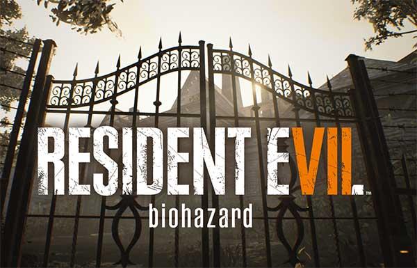 Resident Evil 7 0