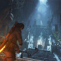 Rise of the Tomb Raider llegará a Linux el próximo 19 de Abril, usará la API Vulkan