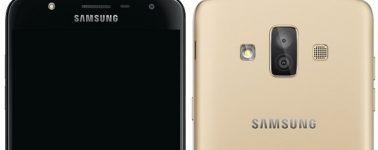 Samsung Galaxy J7 Duo (2018): Un terminal para la gama media-baja con panel Super AMOLED