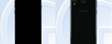 TENAA muestra el que sería un Samsung Galaxy S9+ Mini con doble cámara trasera
