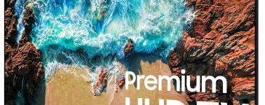 Samsung comenzará a vender televisores gaming: AMD FreeSync @ 120 Hz