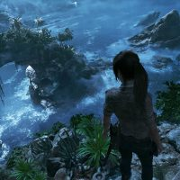 Shadow of the Tomb Raider se anuncia oficialmente, aunque no hay nada de gameplay