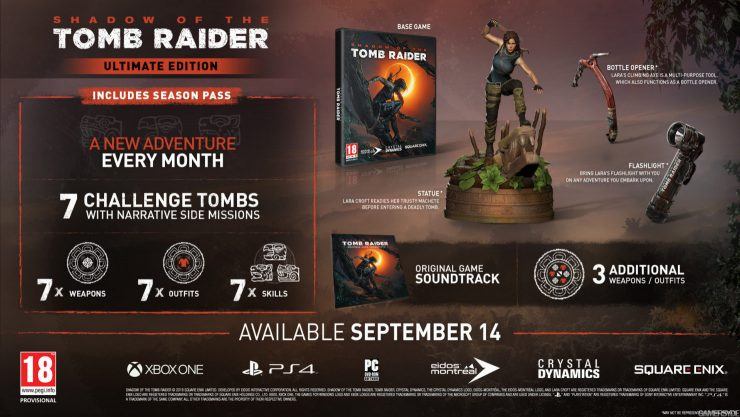 Shadow of the Tomb Raider Ultimate Edition 740x417 1
