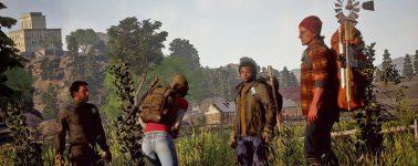 State of Decay 2 registra más de 1 millón de jugadores en sus primeros días de lanzamiento