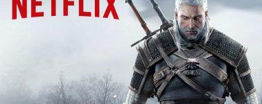 The Witcher podría pasar a ser también una serie de animación en Netflix