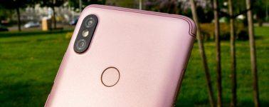 El Xiaomi Redmi S2 se deja ver en un par de fotografías: Snapdragon 625 y 4205 mAh