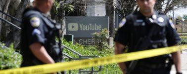 El ataque a la sede de YouTube tuvo lugar tras el enfado por la desmonetización de sus vídeos