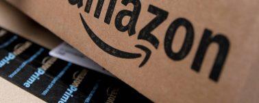 La Comisión Europea iniciará una investigación contra Amazon en los próximos días